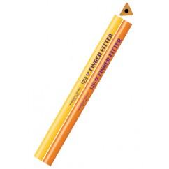 Finger Fitter No Eraser Pencils 1dz