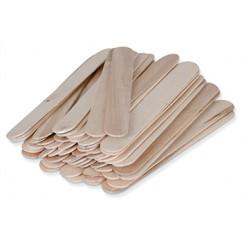 Natural Wood Craft Sticks 500pcs