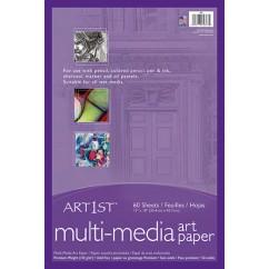 Art1st Multi Media Art Paper 12x18