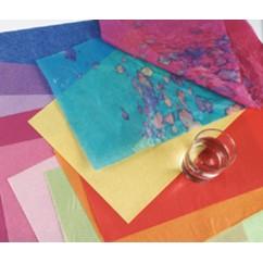 Art Tissue Sky Blue 20 X 30