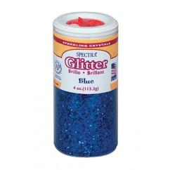 Glitter 4oz Blue