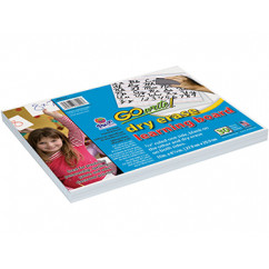 GOWRITE DRY ERASE LEARNING BOARDS