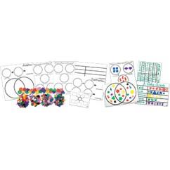 Classroom Button Kit