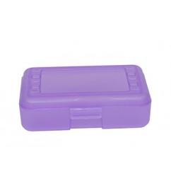 Pencil Box Grape