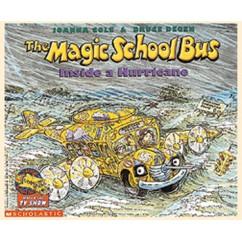 Magic School Bus Inside A