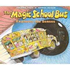 The Magic School Bus Explores