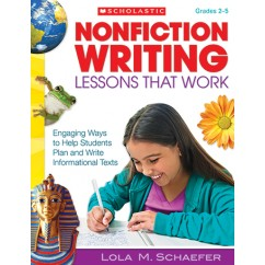 Nonfiction Writing Lessons That
