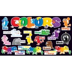Color Chameleons Mini Bb Set