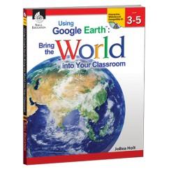 Using Google Earth Level 3-5 Bring