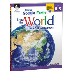 Using Google Earth Level 6-8 Bring