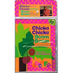 Chicka Chicka Boom Boom Carry Along
