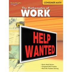 The Mathematics Of Work Gr 6 & Up