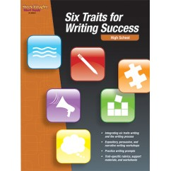 Six Traits For Writing Success High