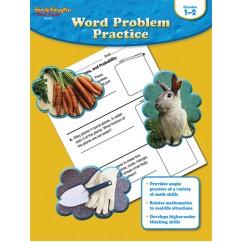 Word Problem Practice Gr 1-2