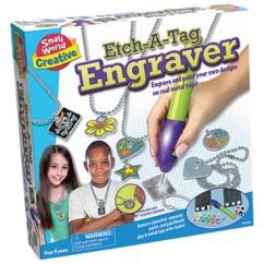 Etch A Tag Engraver