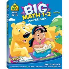 Big Math Gr 1-2