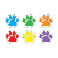 Paw Prints Mini Accents Variety