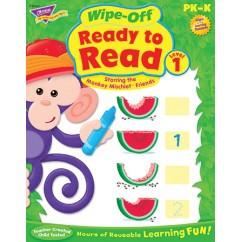 Ready To Read Level 1 Monkey