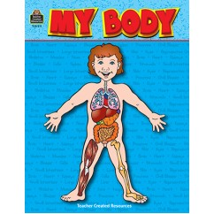 My Body Thematic Unit Early