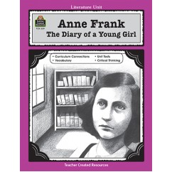 Anne Frank The Diary Of A Young