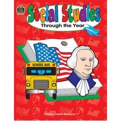 Social Studies Through The Year