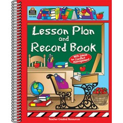 Lesson Plan And Record Book Desk