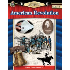 Spotlight On America American