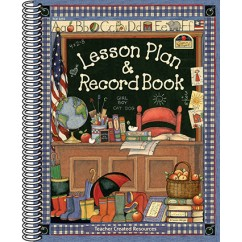 Sw Lesson Plan And Record Book