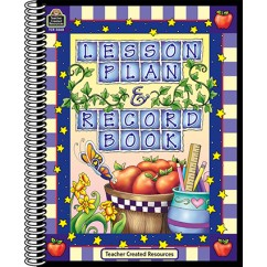 Lesson Plan & Record Book Checks