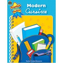 Modern Cursive Gr 1-2 Practice