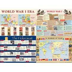 The World Wars Bb Set