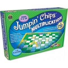 Jumpin Chips Multiplication