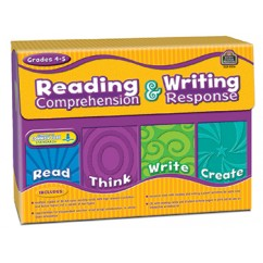 Gr 4-5 Reading Comprehension &