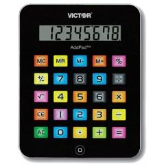 Addpad Desktop Calculator 8 Digit