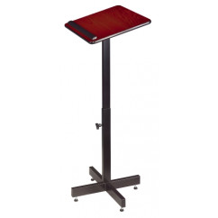 Portable Presentation Lectern | Church Podium | Presentation Podium