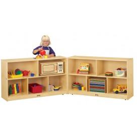 Classroom Shelves | Preschool Storage | Jonti-Craft