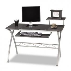 Mayline Eastwinds Vision Computer Desk | Computer Desks | Computer Desk