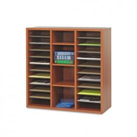 Literature Organizers | Mail Organizers | Literature Organizer | Mail Storage