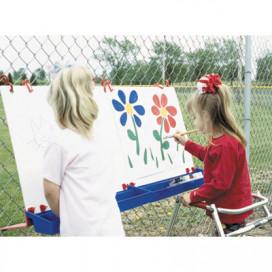 Outdoor Art Easel | Art Easel | Classroom Easel