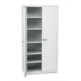 Assembled Storage Cabinet | Office Storage | Metal Storage Cabinets