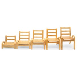 Naturalwood Chairs