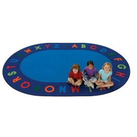 ABC Rugs | Alphabet Rugs | Circletime Rugs