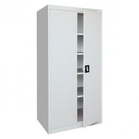 Elite Steel Storage Cabinet with Adjustable Shelves
