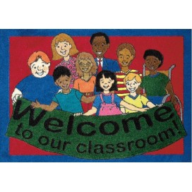 Welcome to Our Classroom - English