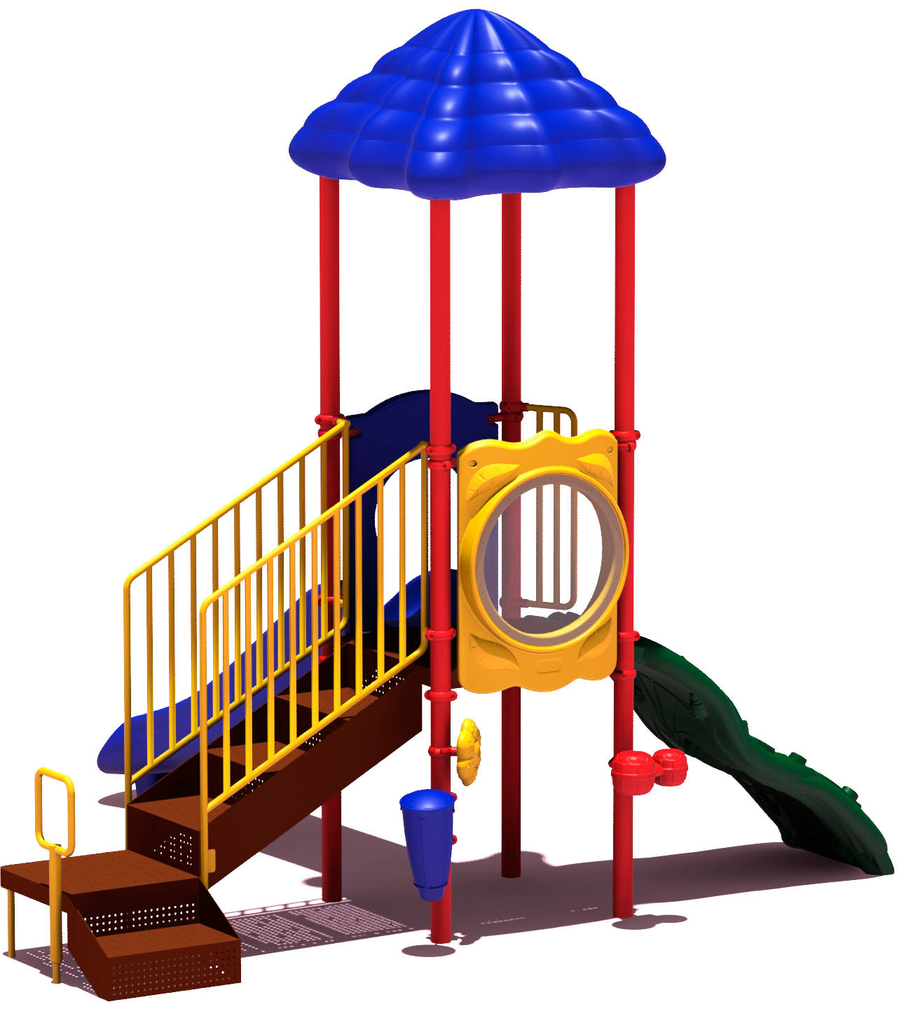 Value Play Structures
