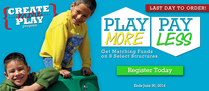 $1 Million Create Play Fund