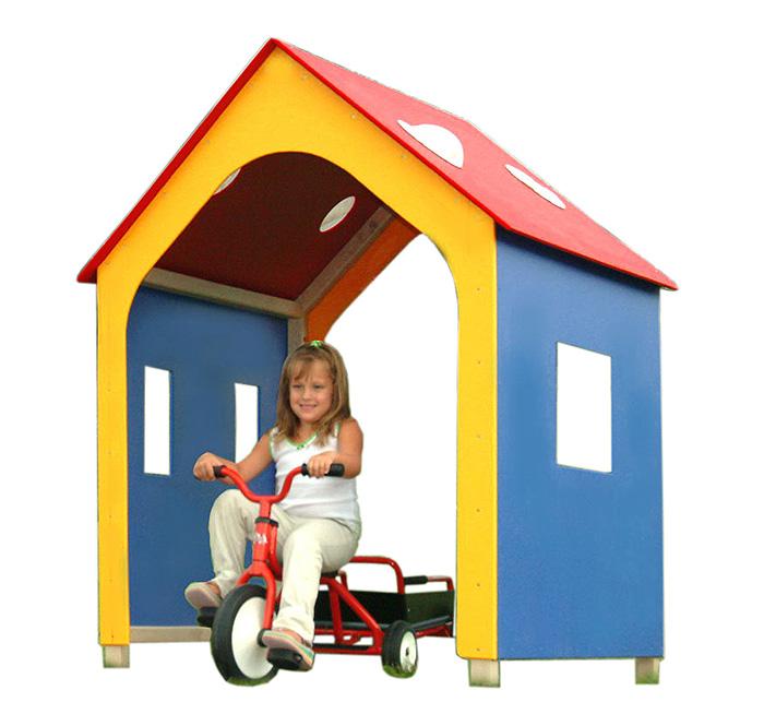 Trike Path Accessories