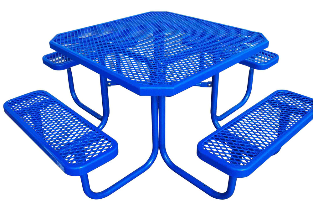 358 Octagon Table