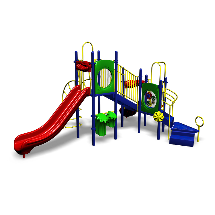 BYO Playground