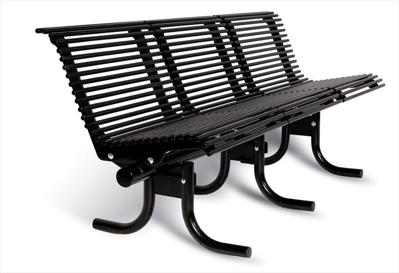 Urban Street Furniture Bench